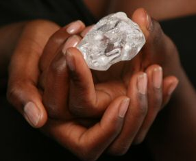 Conflict Diamonds: By Any Other Name - Leber Jeweler Inc